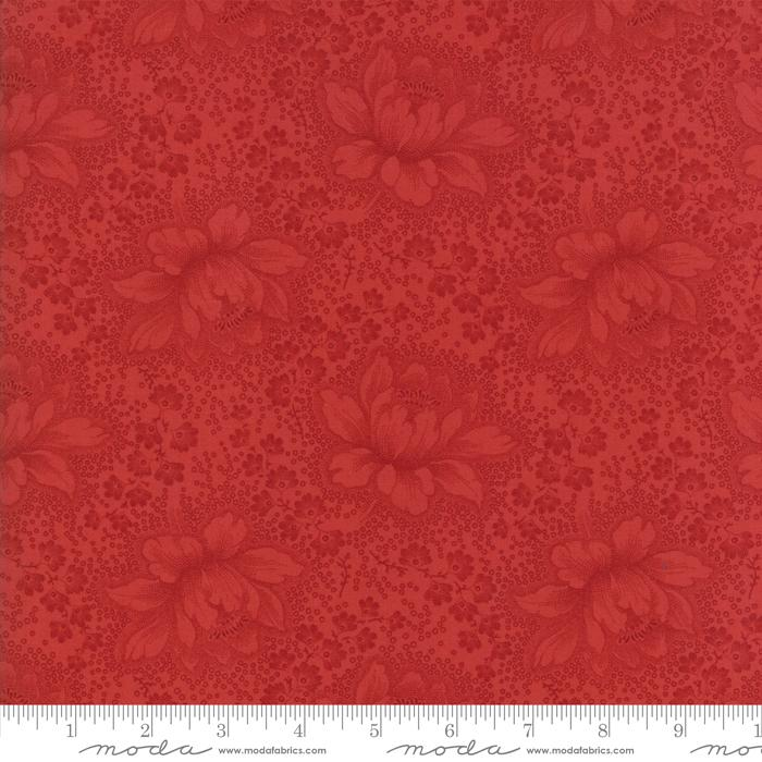 Farmhouse Reds Tonal Red - 14850-11
