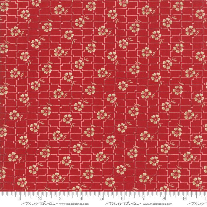 Farmhouse Reds Red