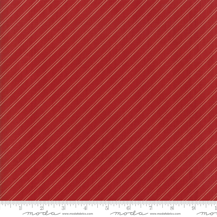 Farmhouse Reds Dark Red - 14853-11