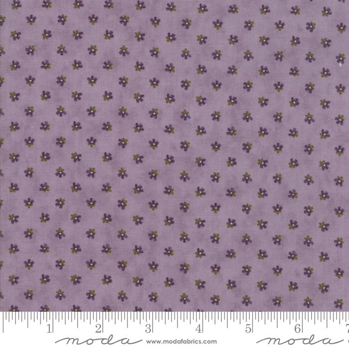 Lilac Ridge Lavender