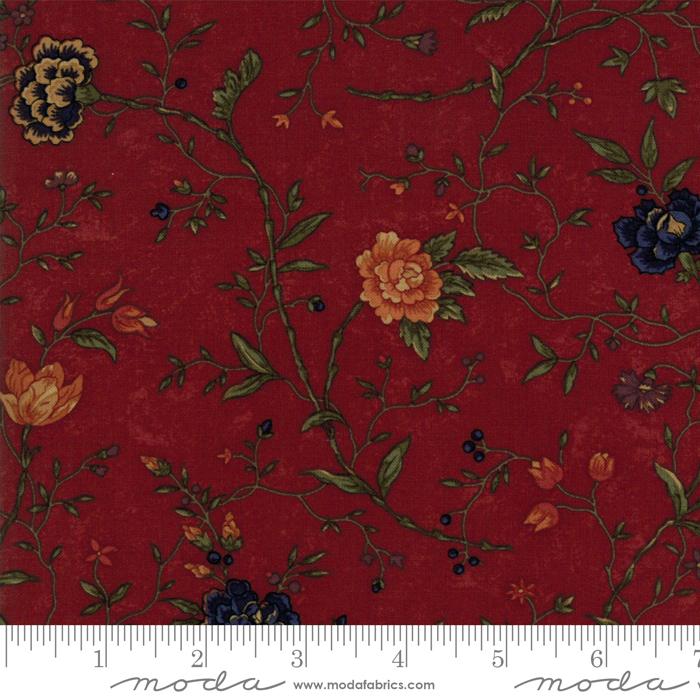 9560 23 Fresh Cut Flowers Red