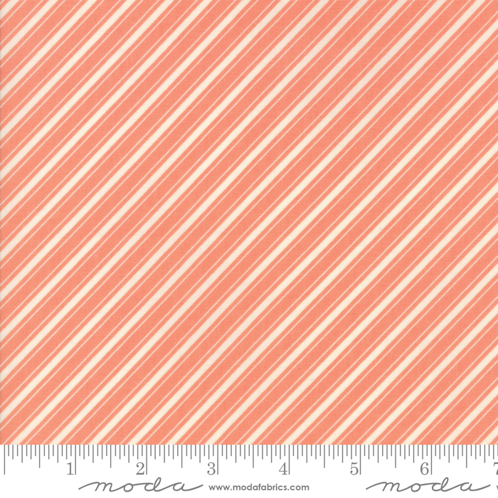Moda Ella Ollie Apricot by Fig Tree Quilts 20306 22
