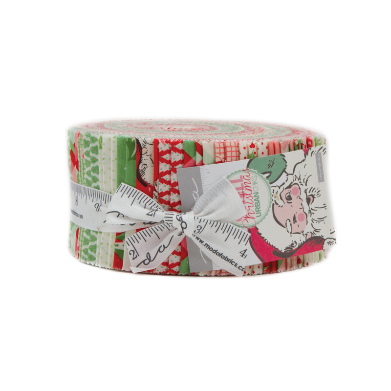 Swell Christmas Jelly Roll®