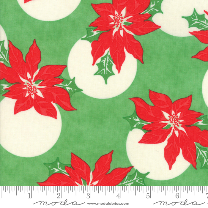 Swell Christmas Green
