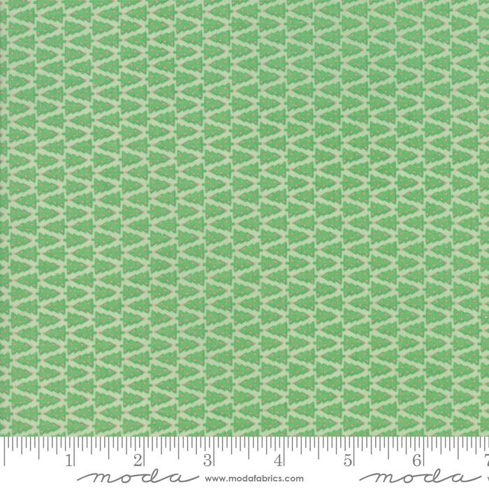 Swell Christmas green  31125 19