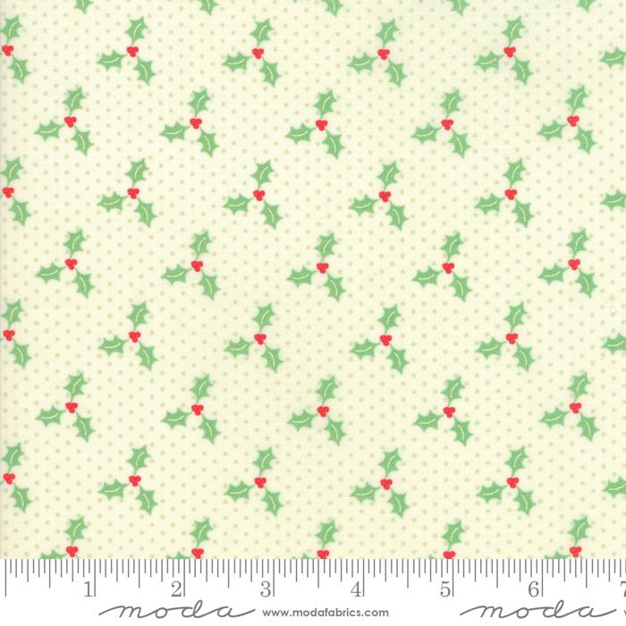Swell Christmas Green 31126-11