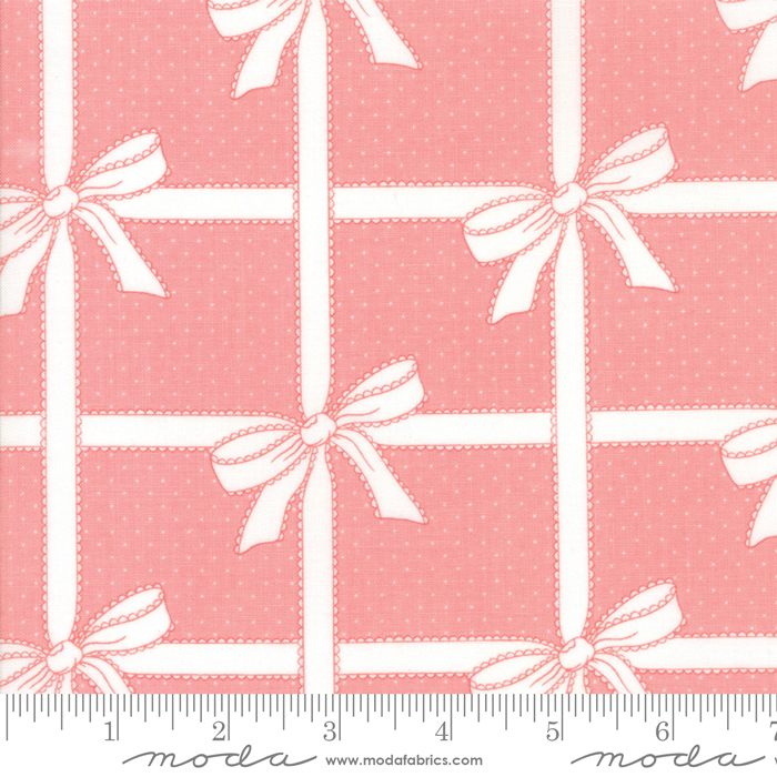 Vintage Holiday Pink