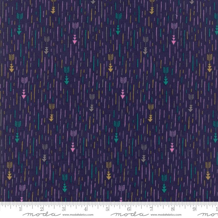16713 21 Yucatan Night Sky MODA