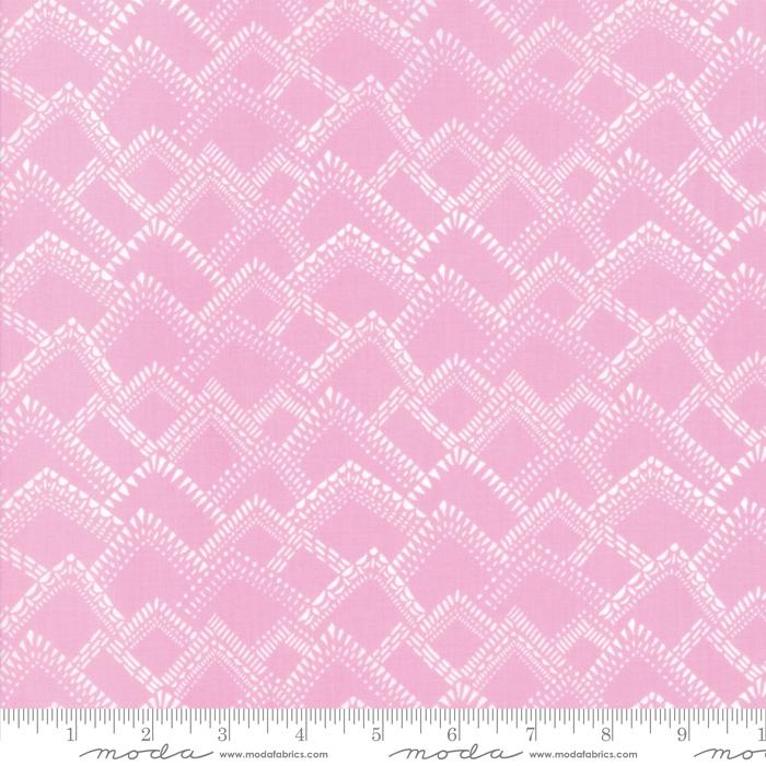 Yucatan Pink Mist