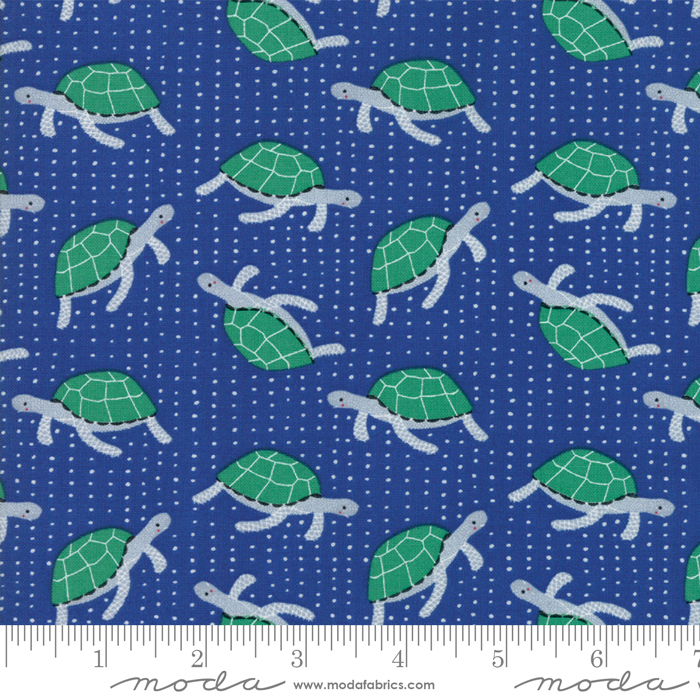 Ahoy Turtles Sea