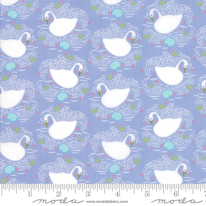 48252 16 Enchanted Lavender Moda