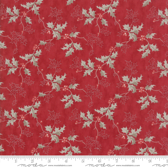 Holly Woods Berry by 3 Sisters for Moda 44172 17+