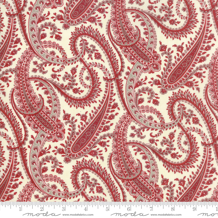 Holly Woods by 3 Sisters for Moda Fabrics~44173 12~