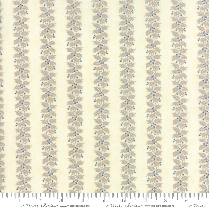 Holly Woods Snow Sky by 3 Sisters for Moda 44174 21+