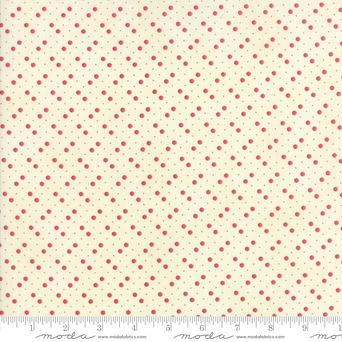 Holly Woods by 3 Sisters for Moda Fabrics~44176 22~
