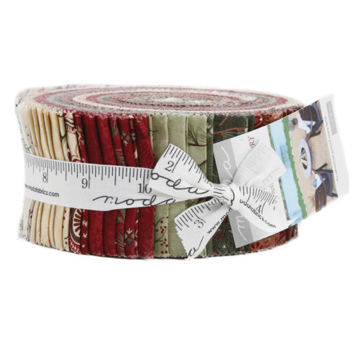 Once Upon A Memory Jelly Roll®