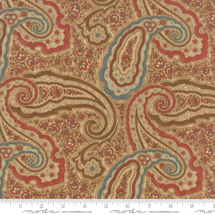 Collect Heritage 10th Anniversary -  Muslin 46001-13