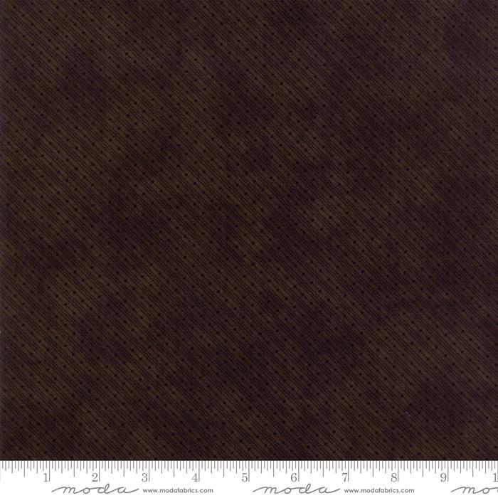 Collect Heritage 10th Anniv Dark Brown 46009-16