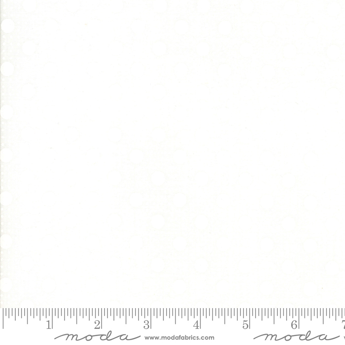 108 Premium Muslin White Wide - 100% Cotton