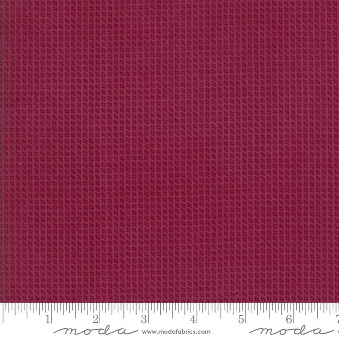 Wool Needle VI Mulberry