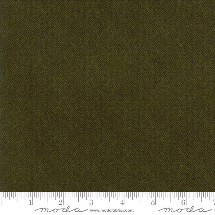 Wool Needle VI Ivy 1251 17F