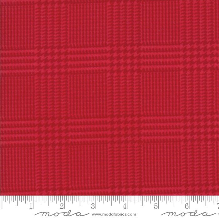 Wool Needle VI Hybiscus 1253 29F