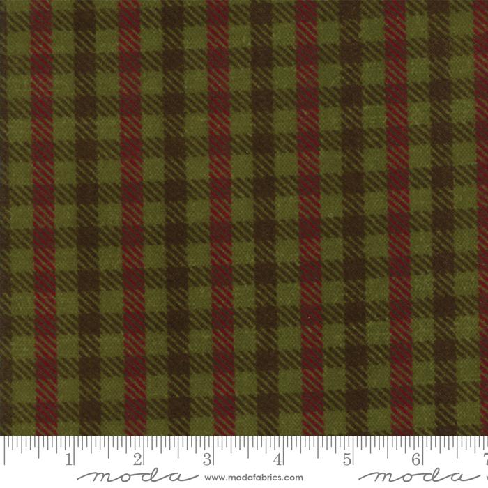 Wool Needle VI Ivy 1255F