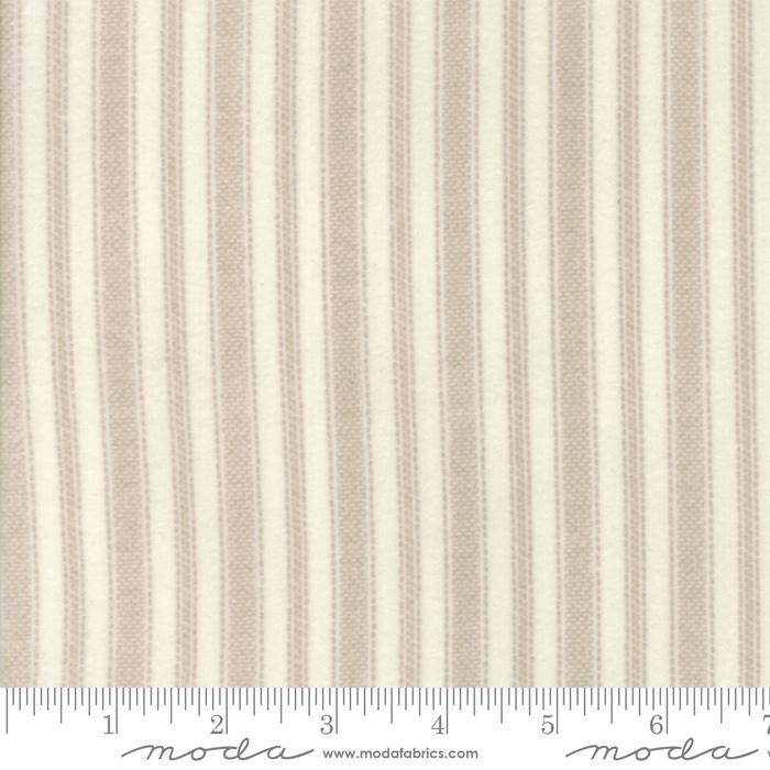 Wool Needle VI Cream 1256 11F