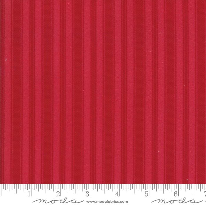 125629F Wool Needle VI Hybiscus