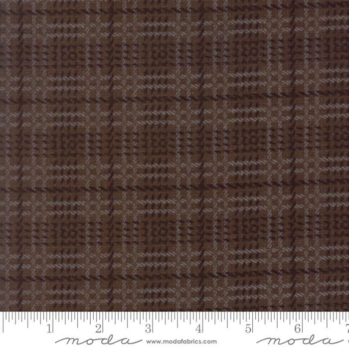 Wool Needle VI Silo 1257 15F