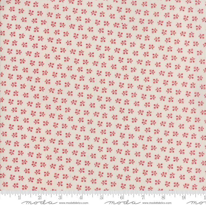 Portsmouth  - Minick & Simpson - 14866 11 - Stone Red