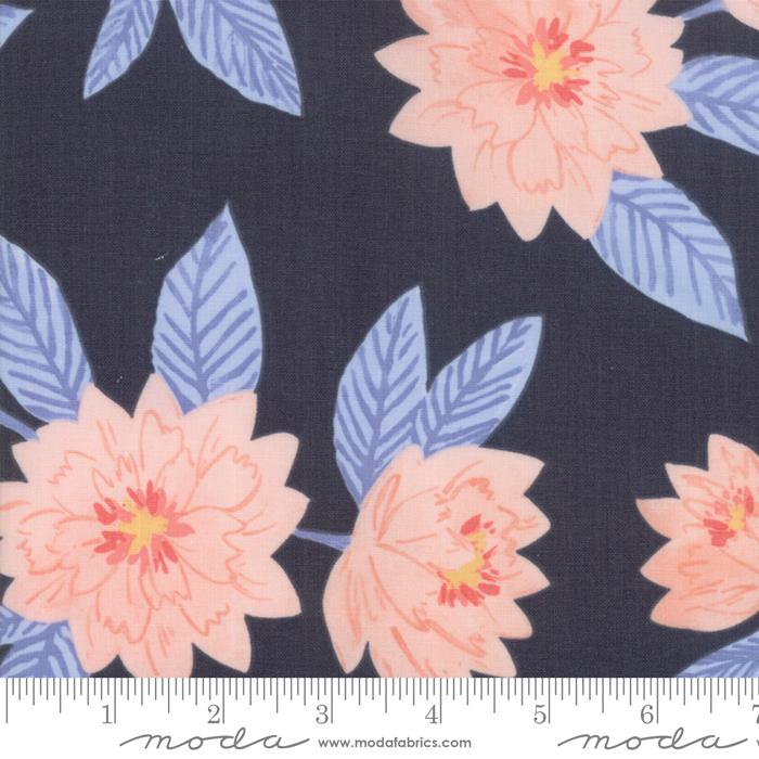 Twilight Floral Midnight 36030 15