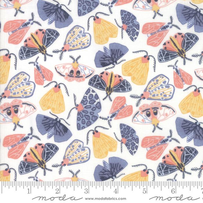 CE36032 11 Twilight Moths ClouE