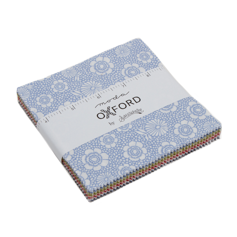 Oxford Prints Charm Pack