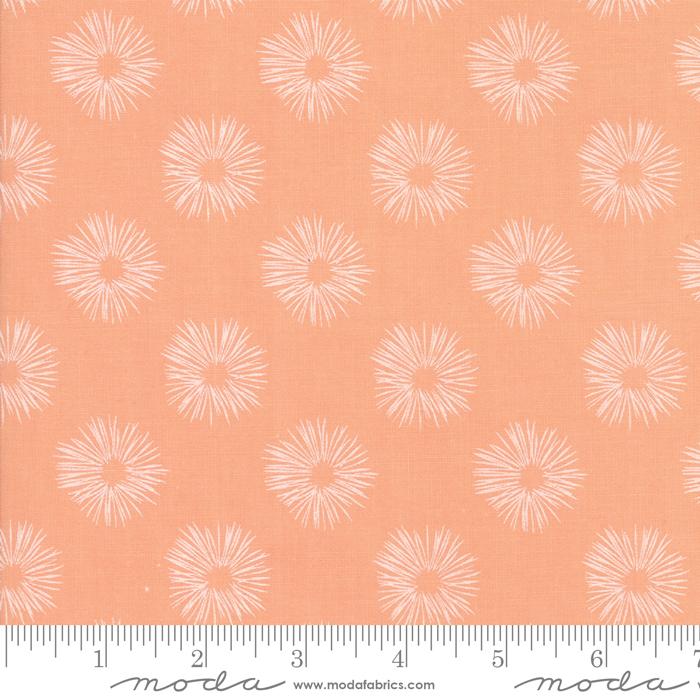 Woodland Secrets/Peach Blossom
