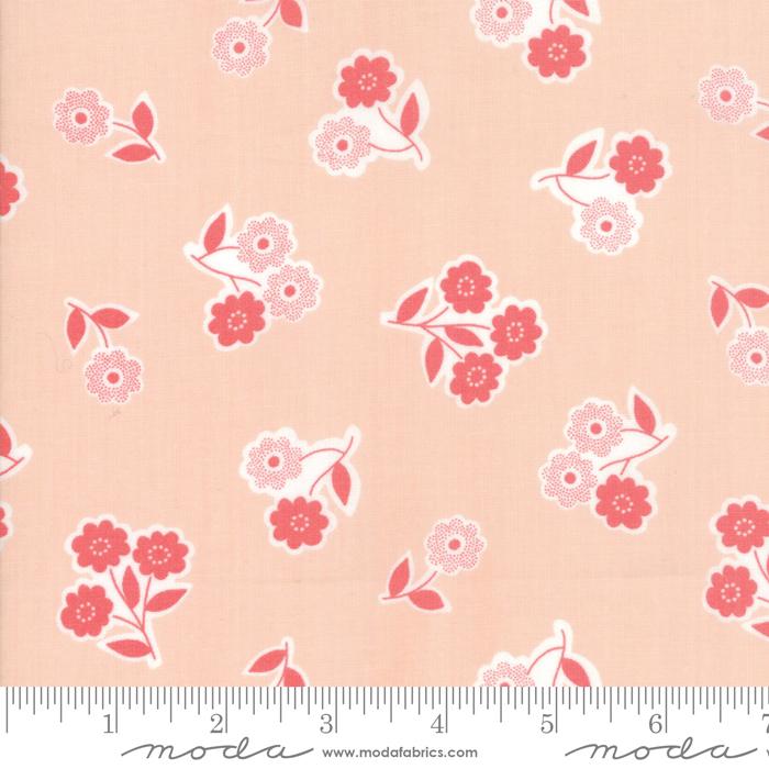 Moda - Garden Variety - 5071 15 -  Blossom