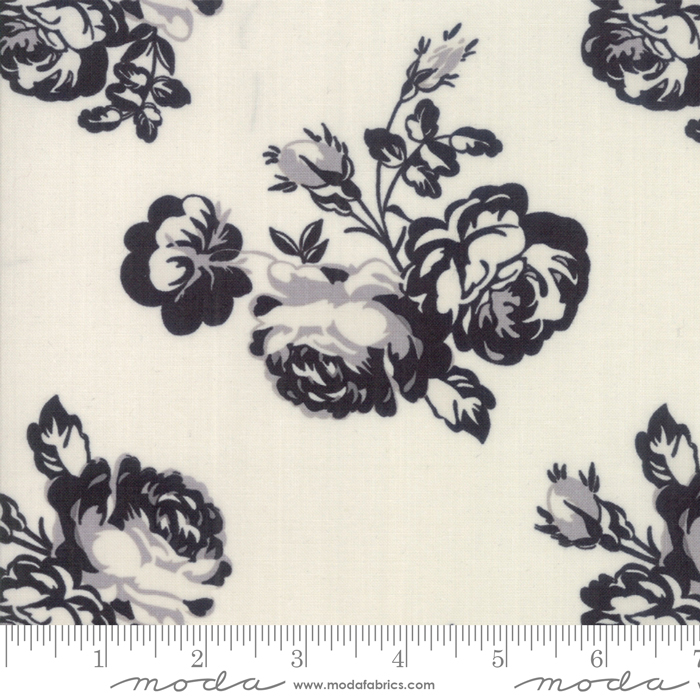 Urban Cottage Ivory Floral by Urban Chiks