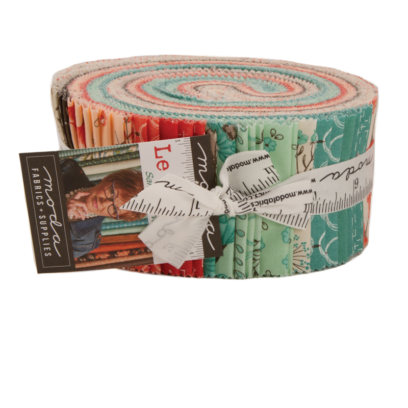 Le Pavot Jelly Roll