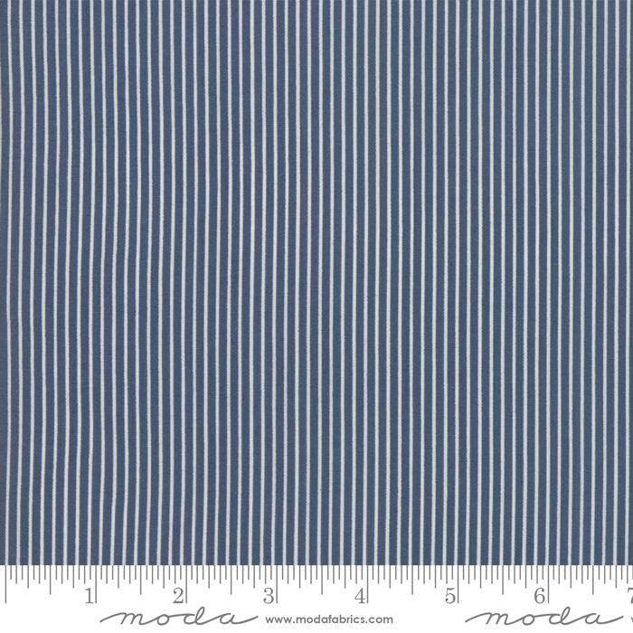 Sweet Tea Stripe Navy 5726 15