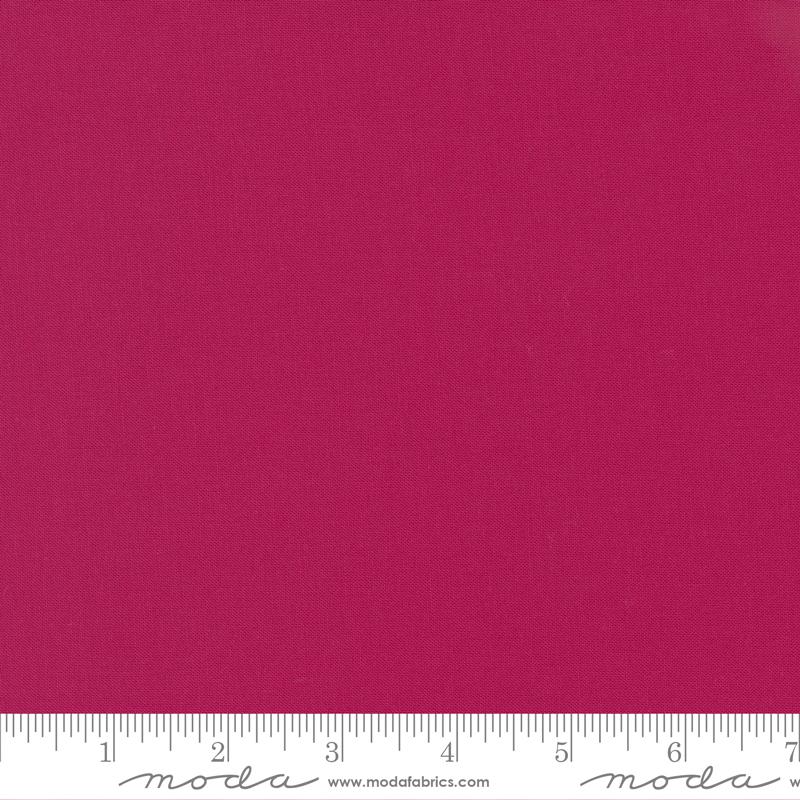 Bella Solids  9900-386 Pomegranate