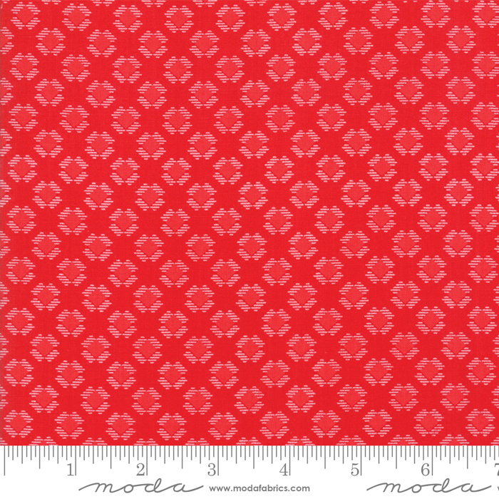 REDiculously In Love Tonal Red P