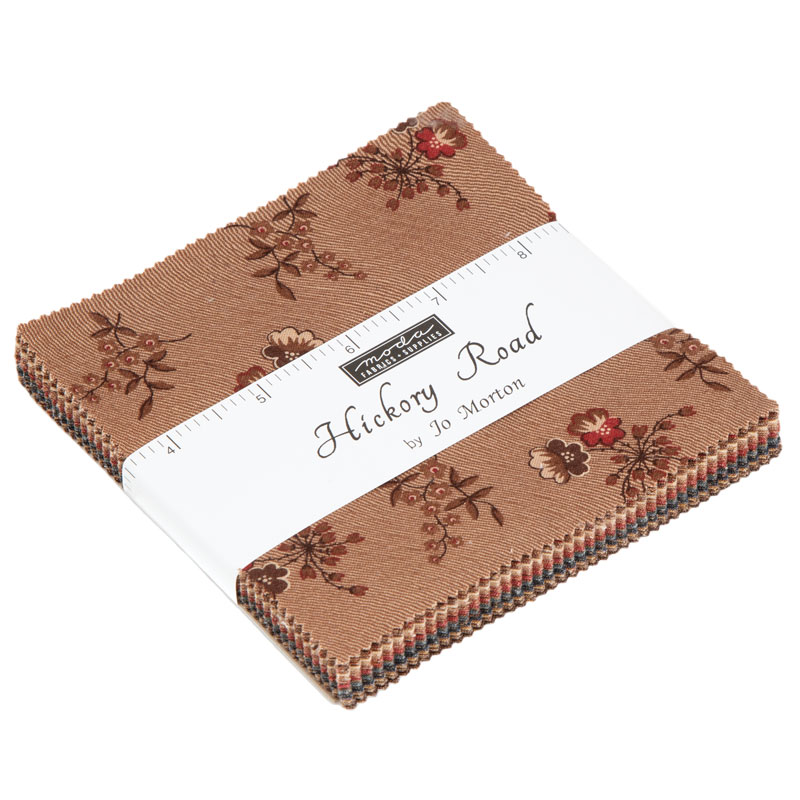 Hickory Road Charm Pack