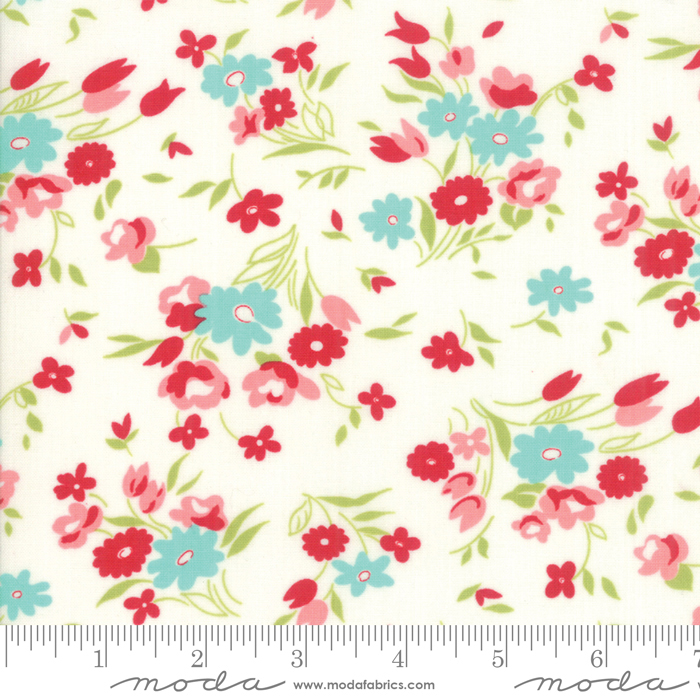 55182-15 Little Snippets Cream
