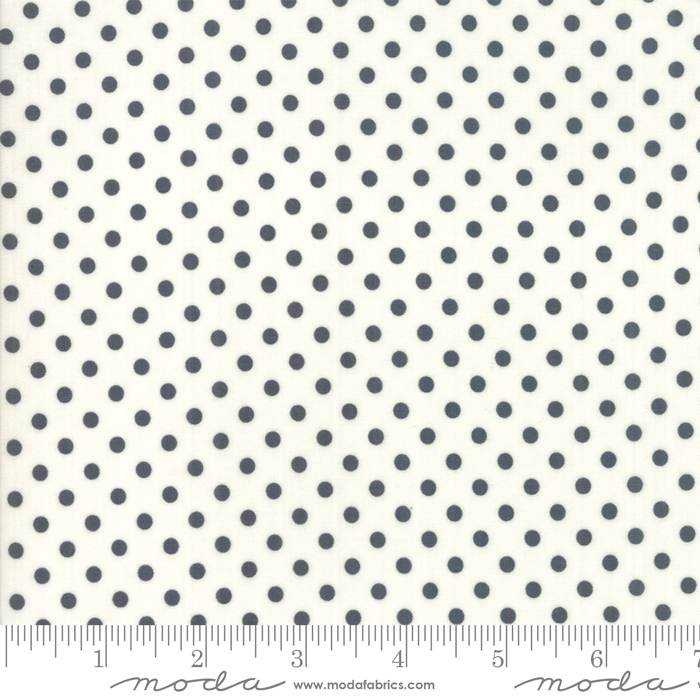 Little Snippets Charcoal Cream -- 55185-26