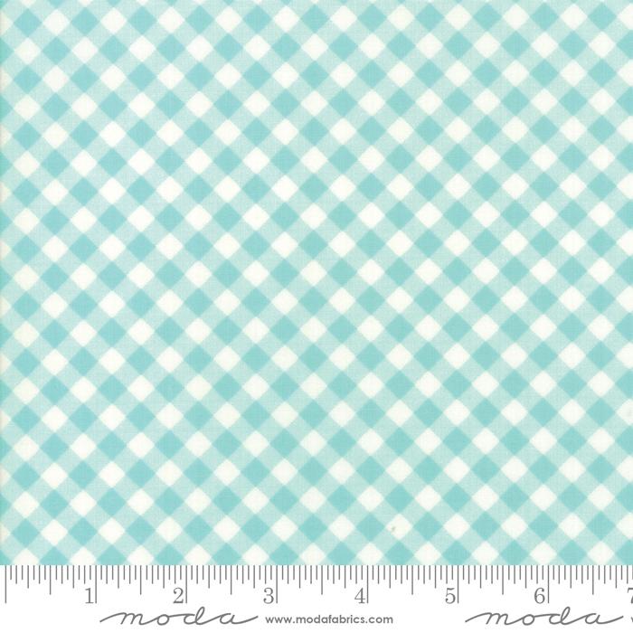 Little Snippets Aqua -- 55186-12