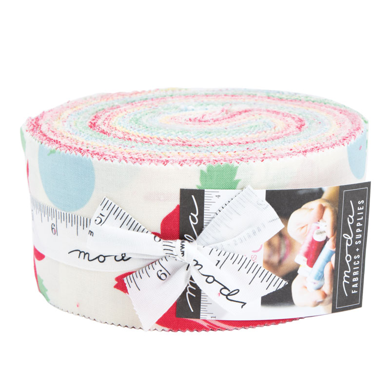 Cheeky Jelly Roll by Urban Chiks for Moda 31140JR