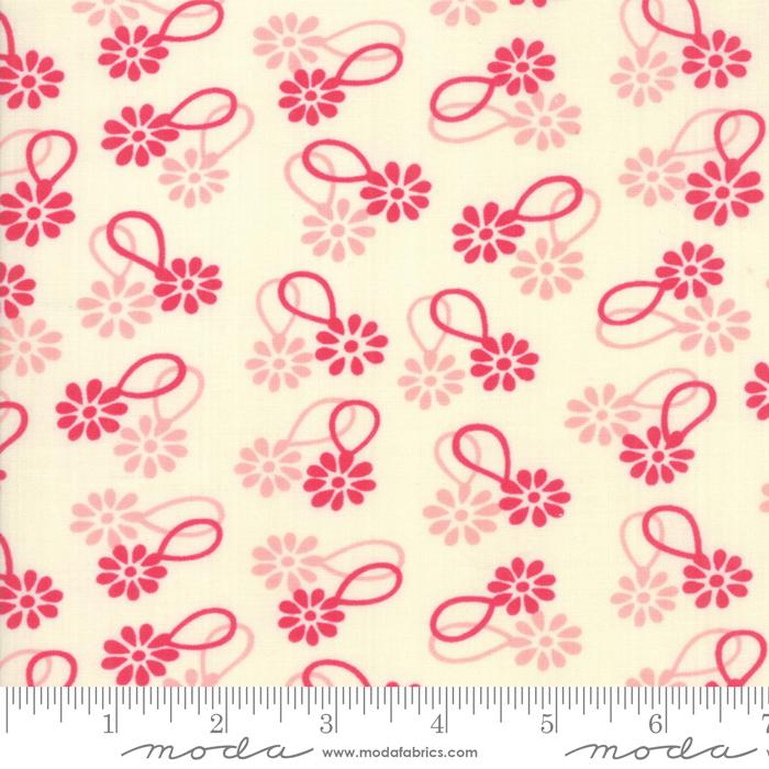 Cheeky Rose Sweet Cream 31141 11