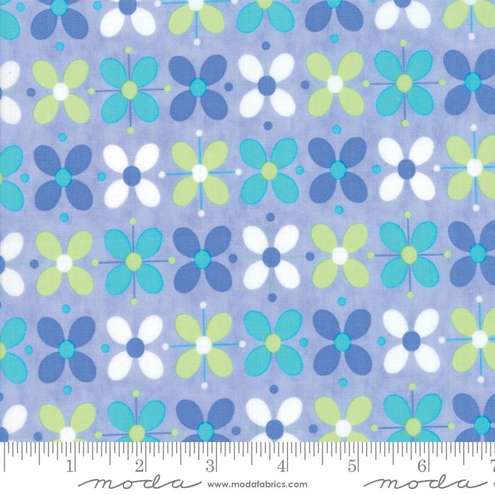 Flower Sacks Lavender