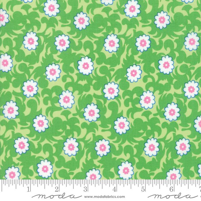 Flower Sacks Green