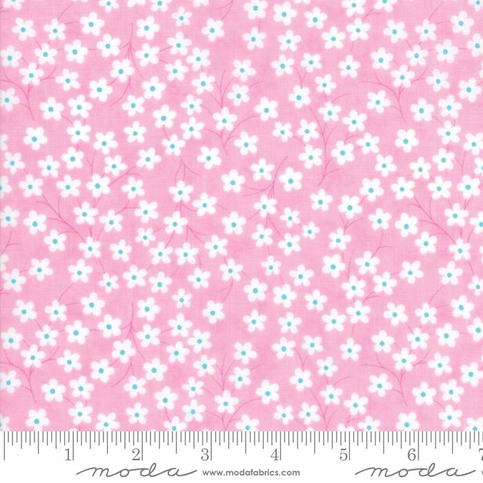 Flower Sacks Pink